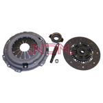 KIT DE EMBRAGUE  NISSAN AD WAGON 90-97  1.6 INY 16V